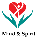 Mind & Spirit Logo